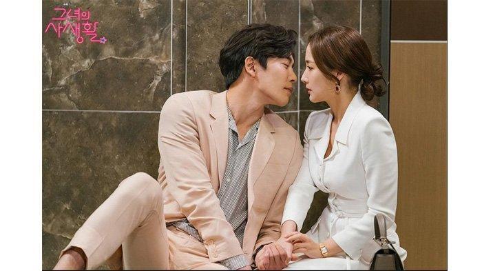 Benci Jadi Cinta, Pasangan Drama Korea ini Chemistri-nya Bikin Baper, ada Lee Dong Wook & Yoo In Na