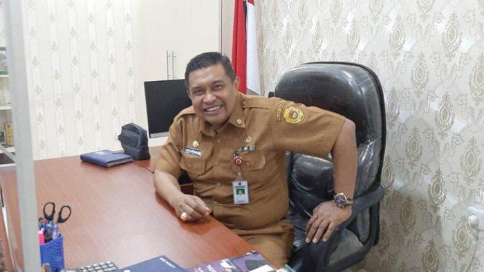 Pemkot Kupang Rutin Gelar Operasi Prokes Kasih