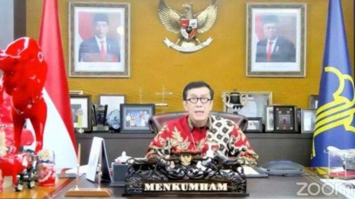 RESMI Pemerintah Pastikan TKA Dilarangan Masuk Indonesia, Mulai Berlaku Dua Hari ke Depan