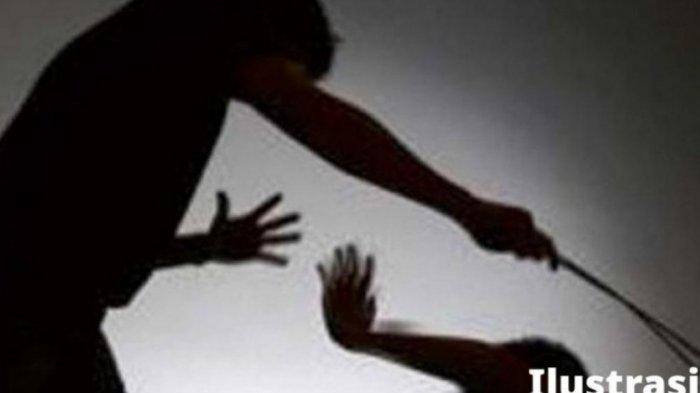 Pria Ini Nekat Aniaya Anak Balitanya Hingga Ancam Bunuh Istri Gegara Terganggu dengar Suara Tangisan