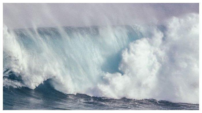 Info BMKG Hari Ini, Jumat 7 Mei 2021: Perairan Selatan Jawa hingga Sumbawa Waspadai Gelombang Tinggi