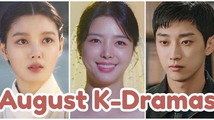 8 Drama Korea yang Bakal Tayang Agustus 2021 Lengkap dengan Sinopsis, Catat Jadwalnya