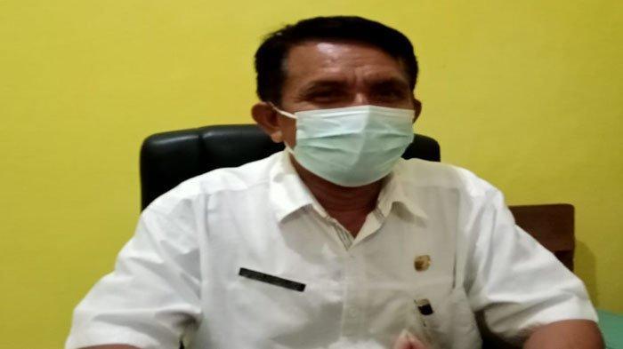 80 Persen Bansos Telah Disalurkan Pemkot Kupang