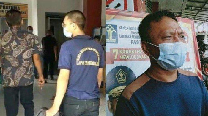 Tak Mampu Bayar Denda PPKM Darurat Senilai Rp 5 juta, Pemuda Ini Pilih Masuk Penjara di Tasikmalaya
