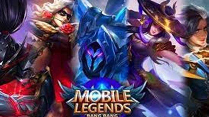 Update Kode Redeem ML Besok 30 April 2021, Buruan Tukar Kode Redeem Mobile Legends Terbaru