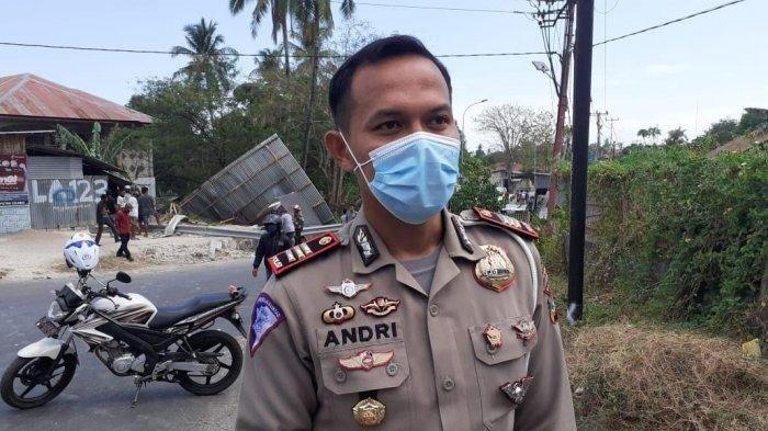 Januari-September, 29 Warga Kota Kupang Tewas di Jalan Raya