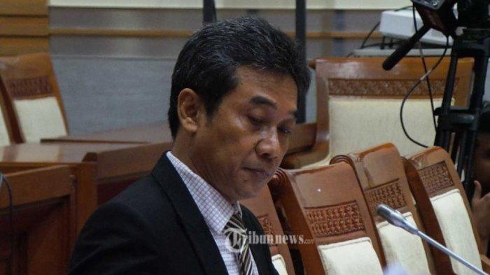 Sosok Sujanarko, Seorang Direktur KPK Penerima Penghargaan dari Jokowi yang Tidak Lolos TWK