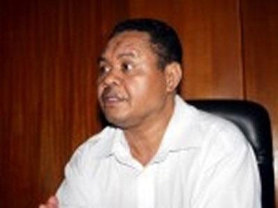 Ahmad Atang Minta Anggota DPR RI Asal NTT Lepaskan 3 Ego, Apa Saja?