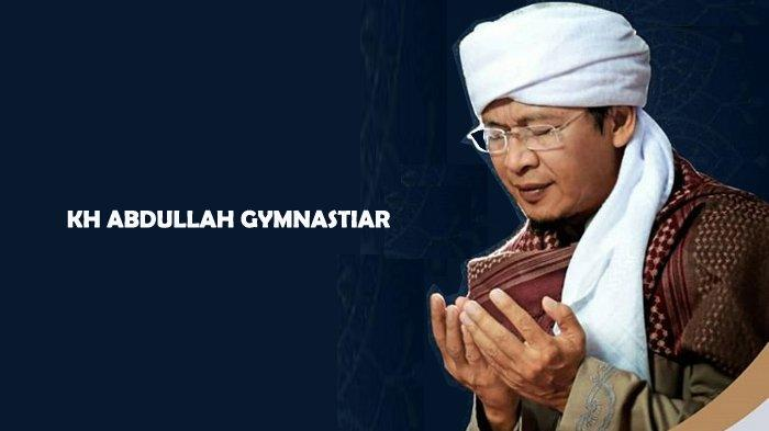 Idul Adha 2019! Jelang Idul Adha Aa Gym Unggah Kemarahan Kambing, Apa Hikmahnya?