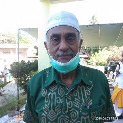 Soal Peniadaan Keberangkatan Haji, Ketua MUI NTT,H Abdul Kadir Makarim : Itu Kebijakan Baik