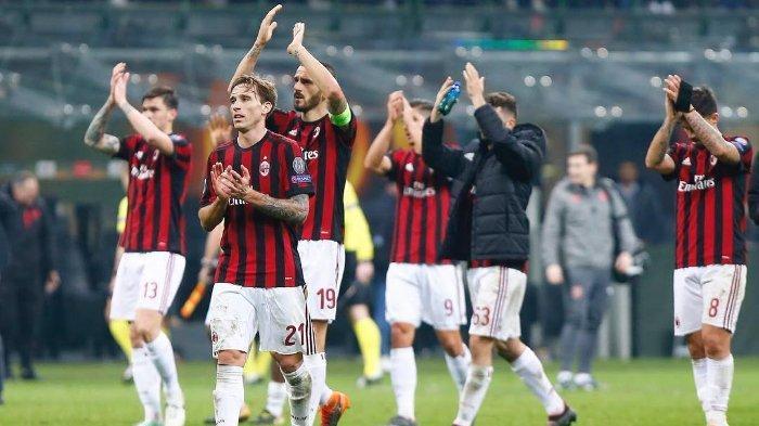 HASIL LIGA ITALIA, Juventus & Inter Milan Menang Besar, 10 Pemain AC Milan Kalahkan Benevento