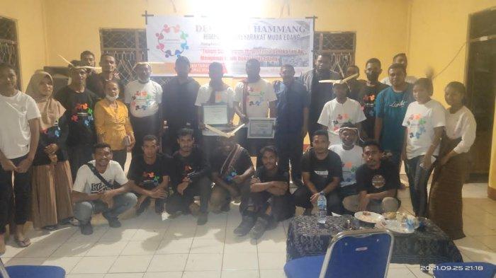 Acara Deklarasi HAMMANG Berlangsung Meriah, Suatu Upaya Pelestarian Budaya Edang di Lembata