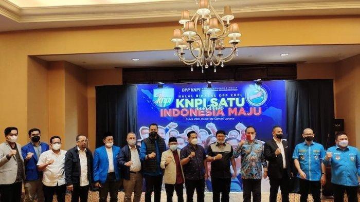 Gibran Rakabuming Disebut Layak Pimpin KNPI, M Qodari Bilang Putra Presiden Jokowi Sangat Pantas