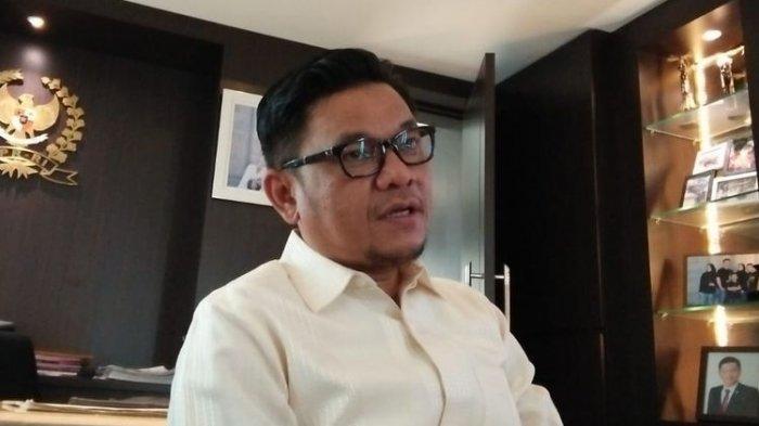 Ace Hasan Nilai Permintaan Tim Hukum Prabowo agar Saksi Dapat Perlindungan LPSK Berlebihan