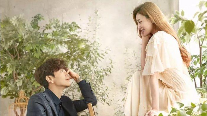 Adegan Mandi Lee Min Ki di Drama Korea Oh My Ladylord Tuai Kecaman, Pihak MBC Buka Suara