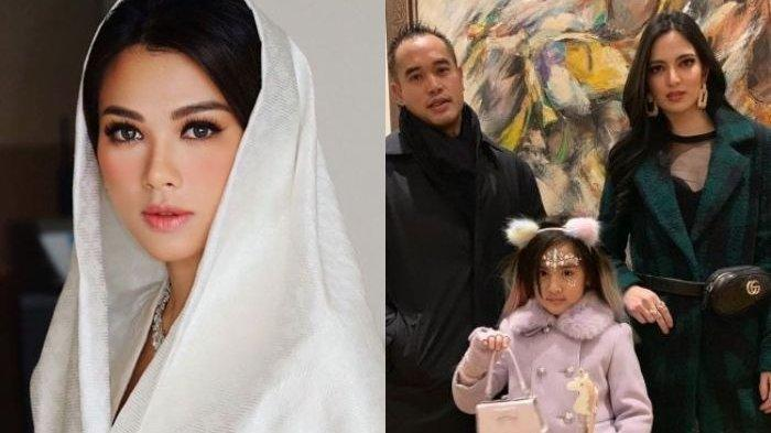 Tak Kalah Cantik dari Nia Ramadhani,Inilah Sosok Adinda Bakrie,Sepupu Ardi Bakrie,Intip Foto-fotonya