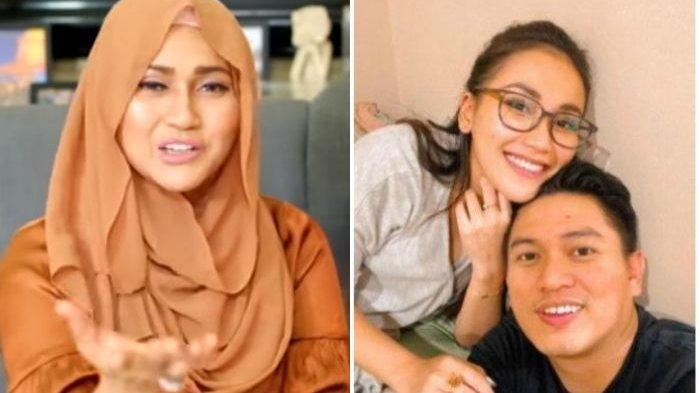 Pakar Ekspresi Sebut Adit Jayusman Terlihat Tak Sayang pada Ayu Ting Ting, Padahal Umbar Kemesraan