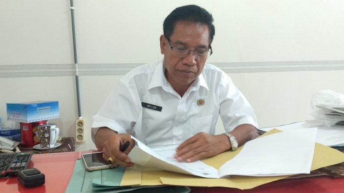 Ketua Devinitif DPRD Kota Kupang 2019-2024 Ditetapkan Bulan September Ini