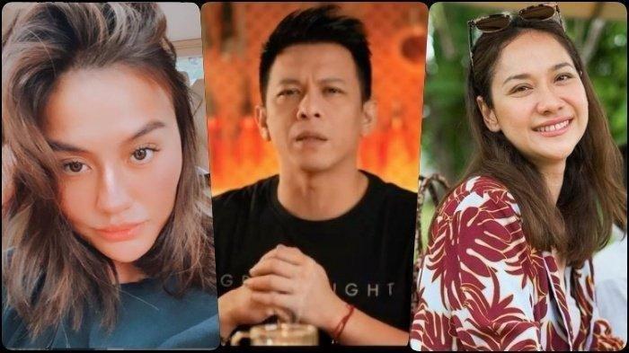 Lama Bungkam, Mantan Personil Peterpan Bongkar Alasan Tinggalkan Sang Vokalis Ariel NOAH, Bikin Syok