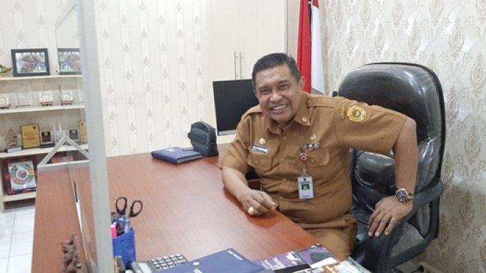 Begini Alasannya, Dispendukcapil Kota Kupang Tidak Bisa Layani Pembuatan E-KTP