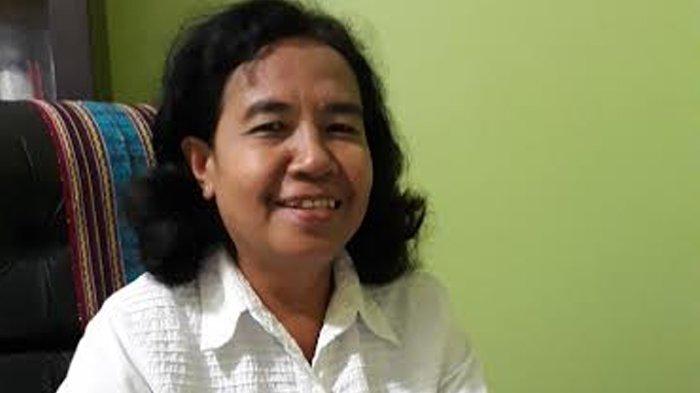 Agustina Asa, Kepala SMPN 1 Atambua