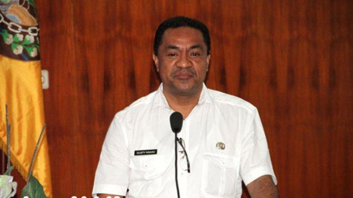 Terlibat Kasus Korupsi, 14 ASN di Lingkup Pemkab Ende Dipecat