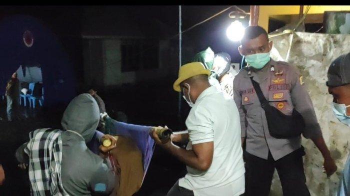 Dua Korban Banjir Bandang di Adonara Flores Timur Ditemukan, Total 4 Dalam Pencarian