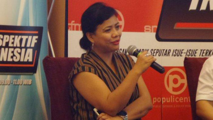 Putusan MK soal Pengurus Parpol Dilarang ke DPD Dinilai Langsung Berlaku