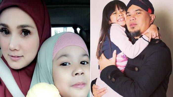 Ahmad Dhani Bukannya Senang Shafeea Tiru Mulan Jameela,Mala Bandingkan denganAnak-anak Maia Estianty