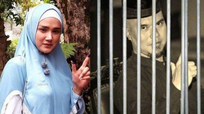 Mantan Maia Estianty Ahmad Dhani 8 Bulan di Penjara, Mulan Jameela Terbiasa Makan Nasi Pakai Garam
