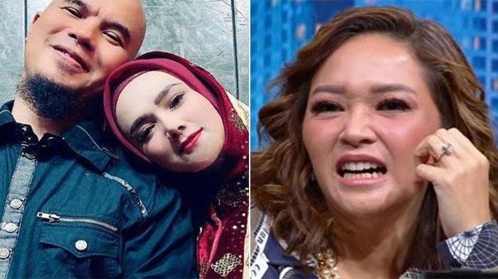 Maia Estianty Akhirnya Buka Mulut Setelah 19 Tahun, Sebut Ahmad Dhani Telah Mencuri Ini Darinya