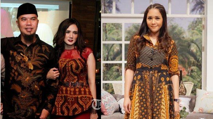 Dewa 19 Jadi Bintang Tamu Final Indonesian Idol, Maia Estianty Bakal Jumpa Ahmad Dhani?
