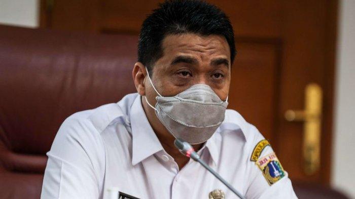 Mutasi Virus Corona Ditemukan di Indonesia, Wagub DKI: Kami Minta Warga Waspada