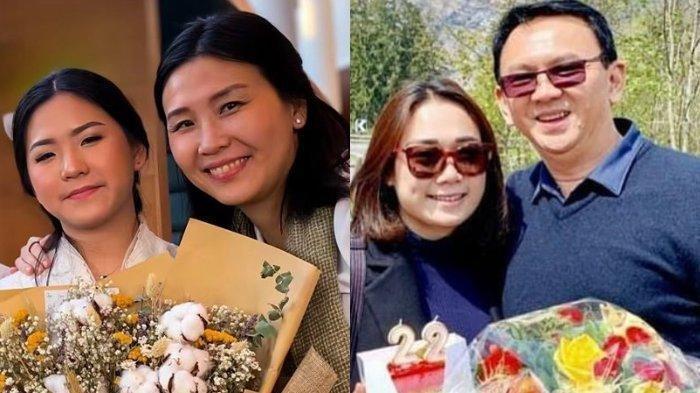 Kehamilan Istri Ahok BTP hingga Baby Shower Puput Nastiti Devi, Veronica Tan Digadang Jadi Pejabat