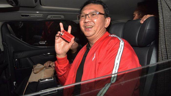 Rully Akbar Sebut Ahok Jadi Kuda Hitam Pilpres 2024, Persis Jokowi Ketika Pimpin DKI Jakarta