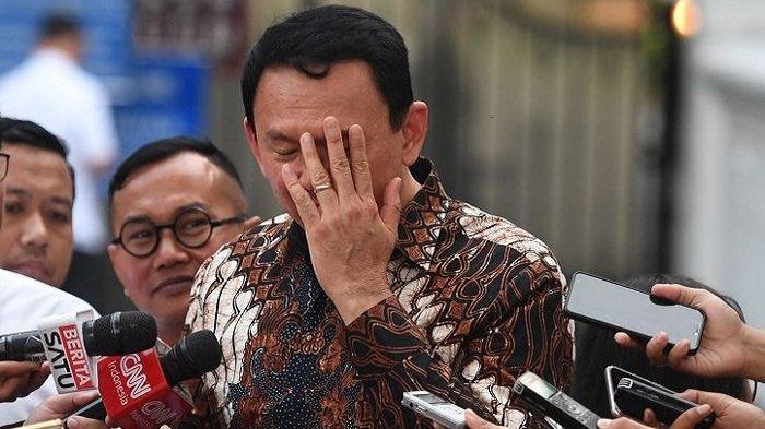 Refly Harun Amini Pernyataan Ahok Sebut Direksi Pertamina Jadi Dayang-Dayang Menteri BUMN. Itu Fakta