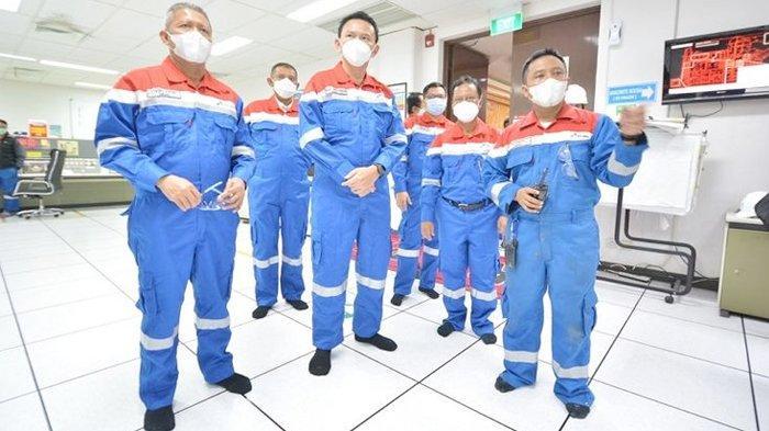 Menghitung Gebrakan Ahok Selama 19 Bulan Jadi Komisaris Utama Pertamina