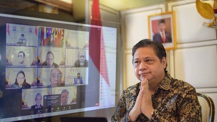 Jadi Tersangka Gratifikasi, Azis Syamsuddin Dicoret dari DPR, Sosok Ini Bakal Jadi Pengganti, Siapa?