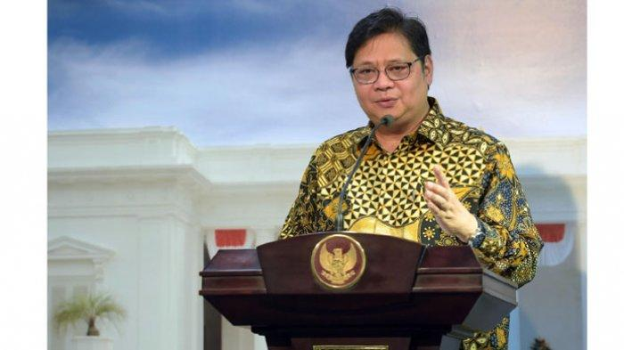 Airlangga: Pemudik yang Balik ke Jakarta akan Dites Covid-19 di 21 Titik