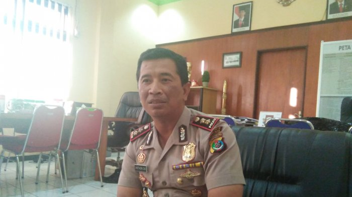 Polisi Buru Pelaku Pelecehan Seksual Di Penfui