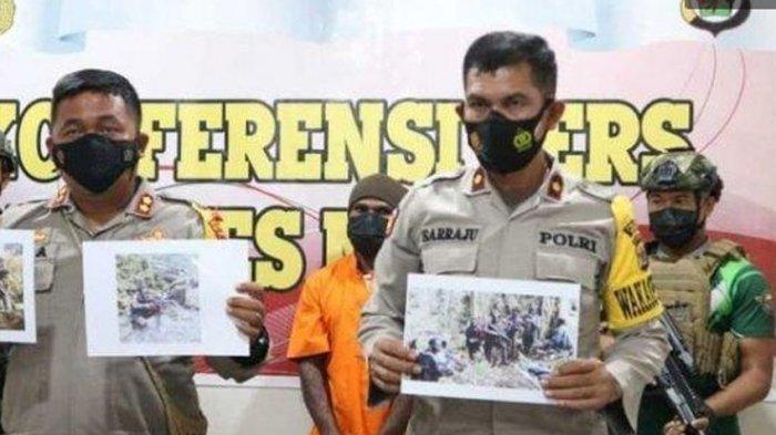 Sepak Terjang Anggota KKB Papua Terhenti Usai 5 Tahun Teror Tembagapura, Ilaga hingga PT Freeport