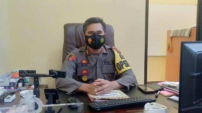 Polres Kabupaten Ngada Gelar Pelatihan Binmas Online Versi 2 Bagi Para Bhabinkamtibmas