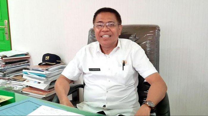 Akhir November Lampu Jalan Dekoratif Terangi Kota Kupang