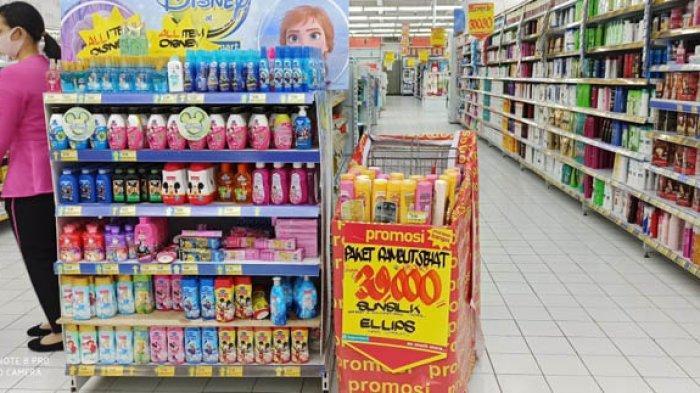 Akhir Pekan Ini, Hypermart Bundaran PU Tawarkan Promo Paket