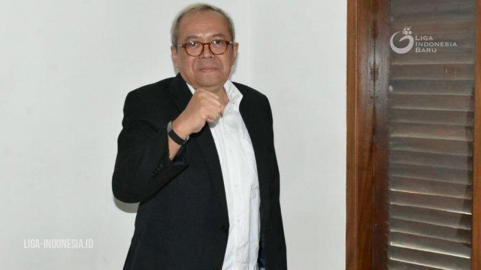 Direktur Utama PT LIB, Akhmad Hadian Lukita merespon positif keputusan PSSI soal kelanjutan Liga 1, 2 dan 3 di 2021 yang akan datang