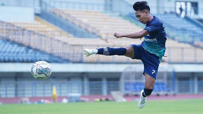 Jadwal BRI Liga 1 Indonesia, Persib vs Bali United, Robert Pastikan Kesempatan Becham Lebih Banyak
