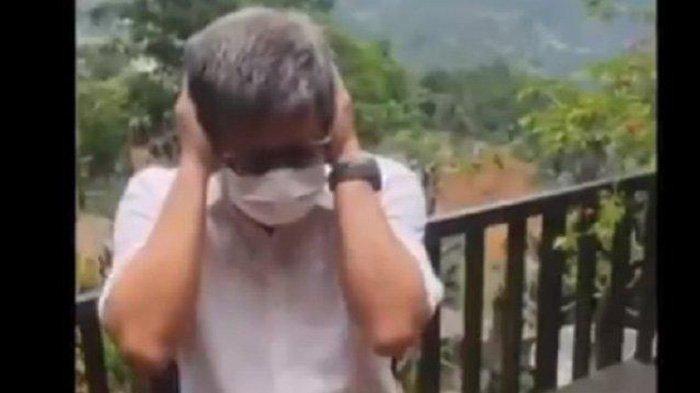 Sengketa Pemilikan Lahan di Desa Bojong Koneng, Rocky Gerung dan Sentul City Akhirnya Berdamai