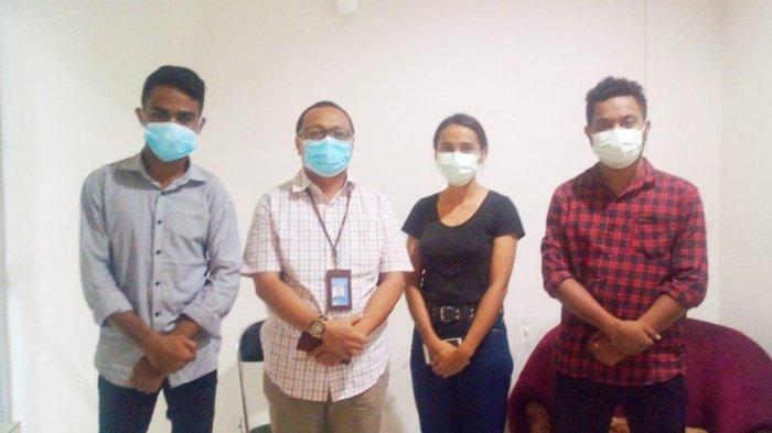 Kasus Dugaan Korupsi Air Ile Boleng Segera Dilimpahkan ke Pengadilan Tipikor