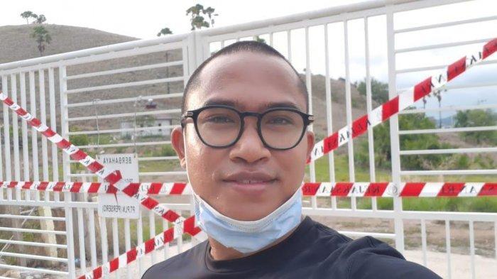 Kasus Tanah Keranga Labuan Bajo Dalam Pandangan AktivisPergerakan HIPMMABAR-Jakarta