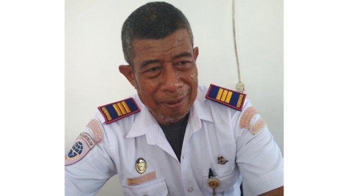 Butuh Waktu Dua Bulan Evakuasi Bangkai KM Shimpo yang Tenggelam di Pelabuhan Lewoleba